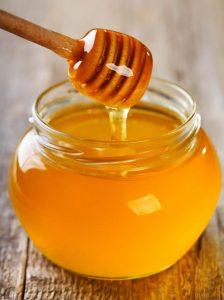 Pure Irish Wesport Honey
